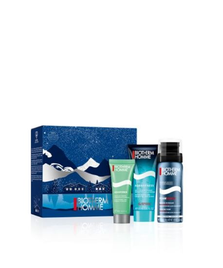 Picture of HYDRATION GIFT SET FOR MEN