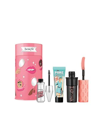 Picture of BEAUTY THRILLS XMAS20 MASC SET TT913