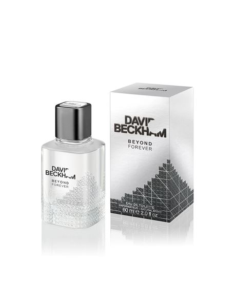 Picture of DAVID BECKHAM BEYOND FOREVER EDT 40ML