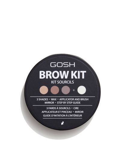 Picture of EYE BROW KIT PALETTE