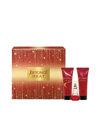 Picture of BEYONCE HEAT EAU DE PARFUM GIFT SET