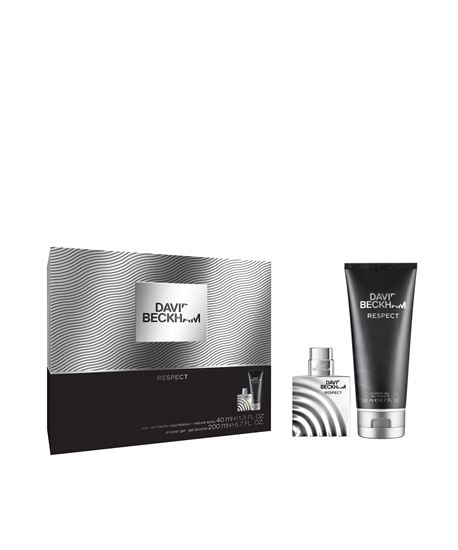 Picture of DAVID BECKHAM RESPECT EAU DE TOILETTE GIFT SET