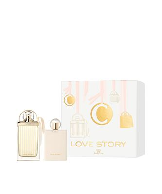 Picture of CHLOE LOVE STORY EDP 75ML + BODY LOTION 100ML