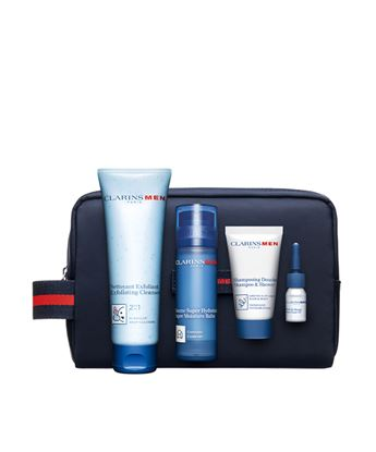 Picture of ClarinsMen Hydration Collection Xmas set