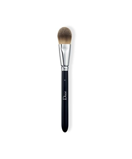 Picture of Dior Backstage Light Coverage Fluid Foundation Brush N° 11