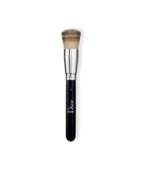 Picture of Dior Backstage Full Coverage Fluid Foundation Brush N° 12