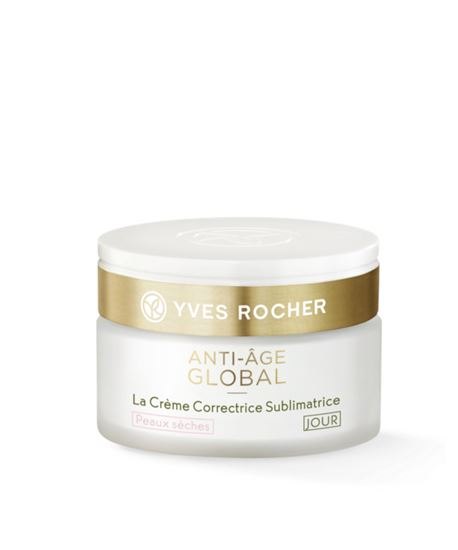Picture of The Anti-Aging Beautifying Cream Day - Dry Skin