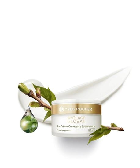 Picture of The Anti-Aging Beautifying Cream Day - All Skin Types