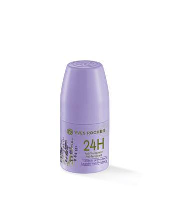 Picture of Provencal Lavandin Roll-On Deodorant