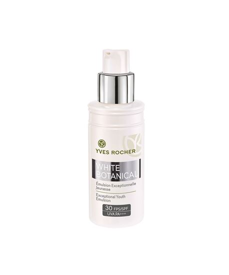 Picture of EXCEPTIONAL YOUTH EMULSION SPF30 PA+++ 50ML