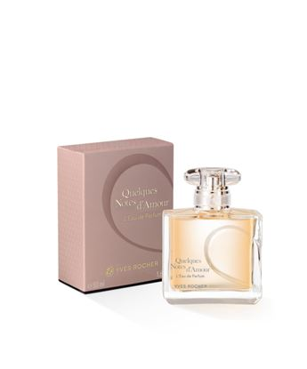 Picture of Quelques Notes d'Amour Eau de Parfum