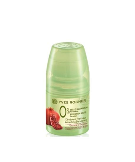 Picture of Pomegranate from Spain Refreshing Deodorant Roll-On
