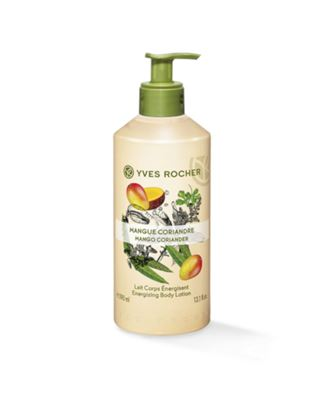Picture of Energizing Body Lotion - Mango Coriander