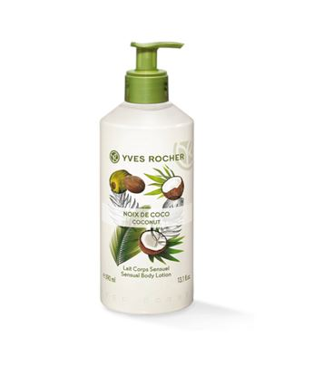 Picture of Sensual Body Lotion - Coconut