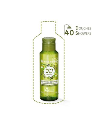 Picture of Olive Concentrated Shower Gel