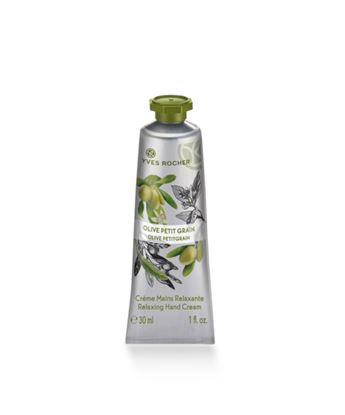 Picture of Relaxing Hand Cream - Olive Petitgrain
