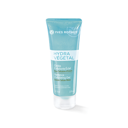 Picture of Radiance Exfoliating Gel