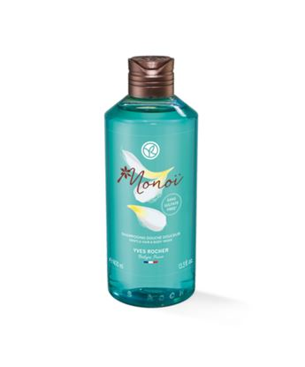 Picture of Monoi Gentle Hair And Body Wash - 400 ml