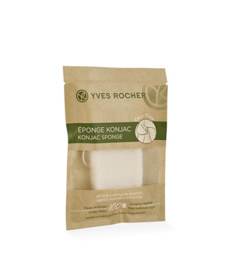 Picture of Konjac Sponge