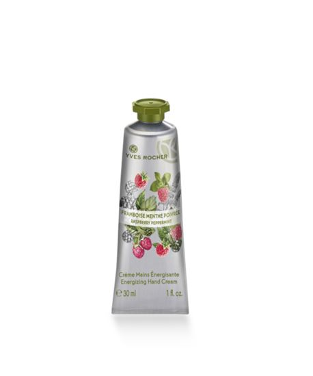 Picture of Energizing Raspberry Peppermint Hand Cream