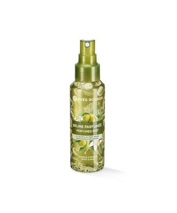 Picture of Olive Petitgrain Perfumed Body and Hair Mist
