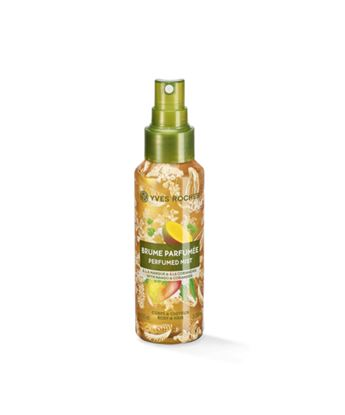 Picture of Mango Coriander Perfumed Body and Hair Mist
