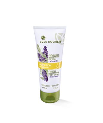 Picture of Express absorption foot cream