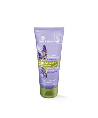 Picture of Foot soothing iced gel