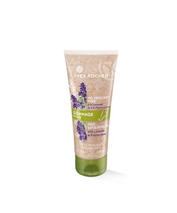 Picture of Foot Exfoliating Gel