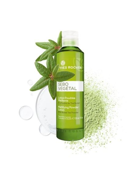 Picture of Mattifying Powder Lotion