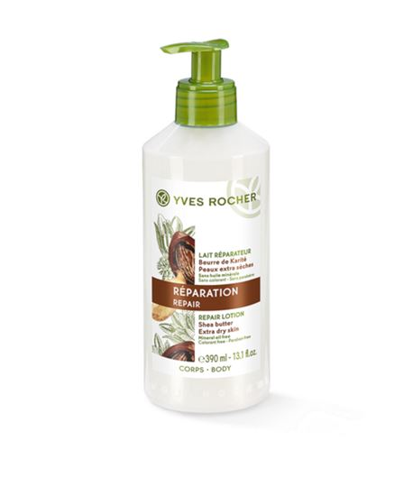 Picture of Repair Lotion Extra Dry Skin 390 ml