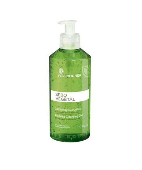 Picture of Purifying Cleansing Gel - 390 ml