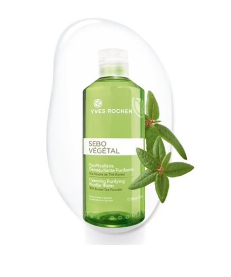 Picture of Purifying Micellar Cleansing Water