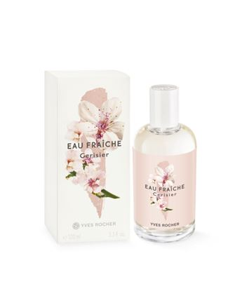 Picture of Cherry Blossom Eau Fraiche