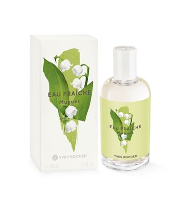 Picture of Lily of the Valley Eau Fraiche