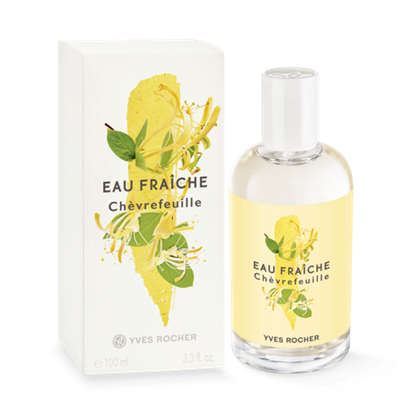 Picture of Honeysuckle Eau Fraiche