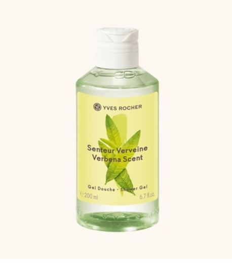 Picture of Verveine Scent Shower Gel