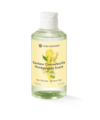 Picture of Honeysuckle Shower Gel