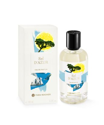 Picture of Sel d'Azur Eau de Parfum - 100 ml