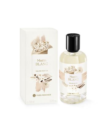Picture of Matin Blanc Eau de Parfum - 100 ml