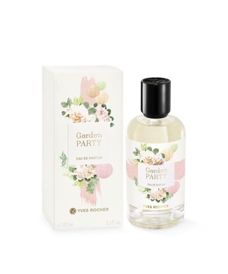 Picture of Garden Party Eau de Parfum - 100 ml