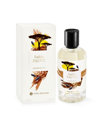 Picture of Sable Fauve Eau de Parfum - 100 ml
