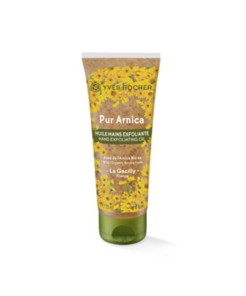 Picture of Hand Exfoliating Oil