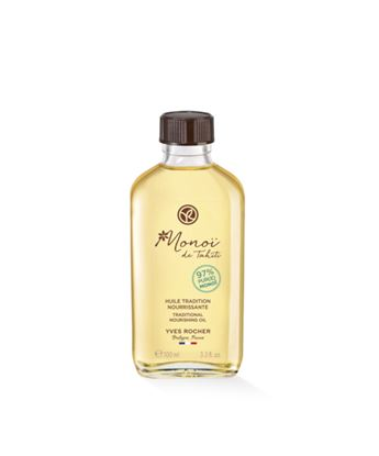 Picture of Monoi Traditional Nourishing Oil