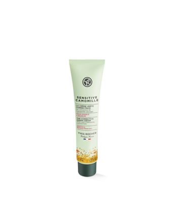 Picture of Corrective Green Cream for Sensitive Skin