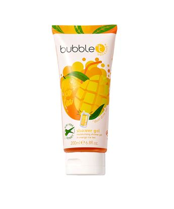 Picture of BUBBLET MANGO ICE TEA SHOWER GEL 200ML
