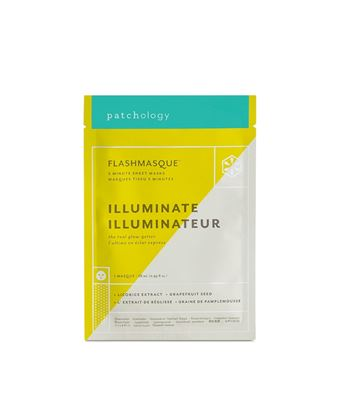 Picture of FlashMasque Illuminate (single sachet)