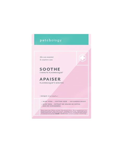 Picture of FlashMasque Soothe - Single