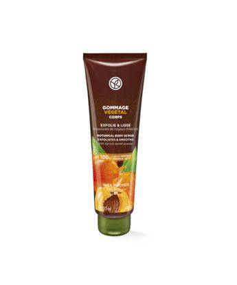 Picture of Apricot Botanical Body Scrub