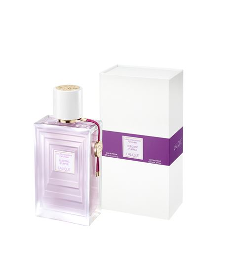 Picture of  Les Compositions Parfumées Electric Purple EDP 100ML